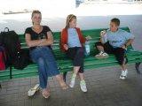 На автовокзале в Белгороде