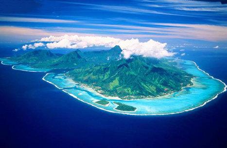 Карибские острова. Рай на земле существует!